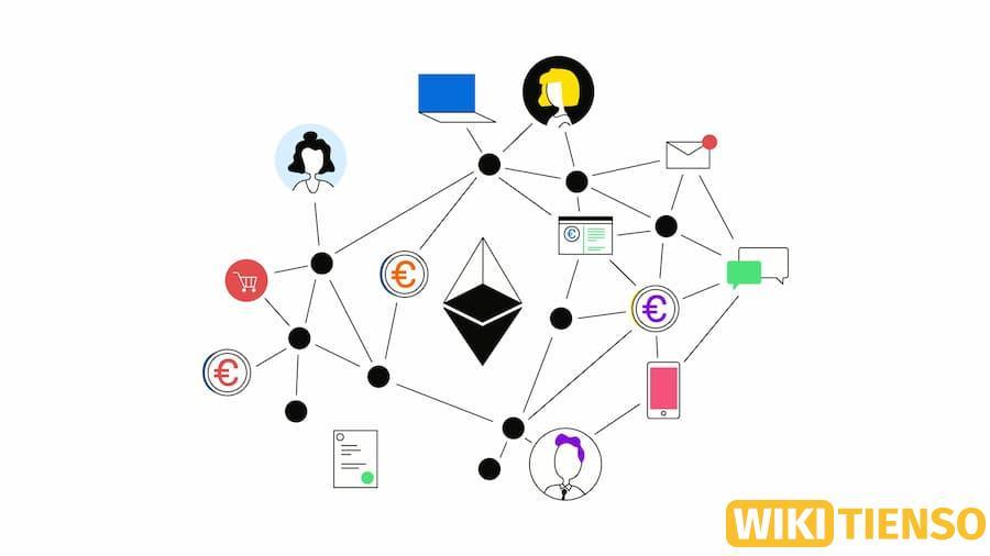 Ethereum giải quyết vấn đề gì?